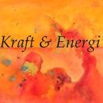 Kraft & energi